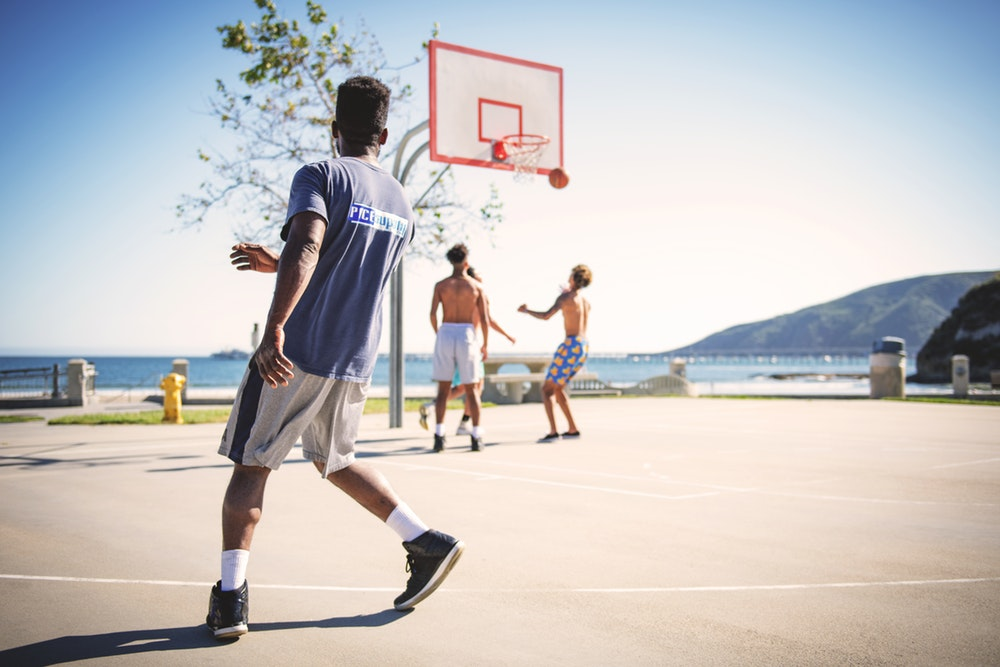 Sports Medicine's Conundrum: How To Treat Pain Without Opioids