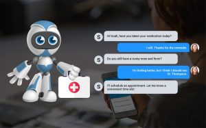 Chatbots – The New Healthcare Frontier