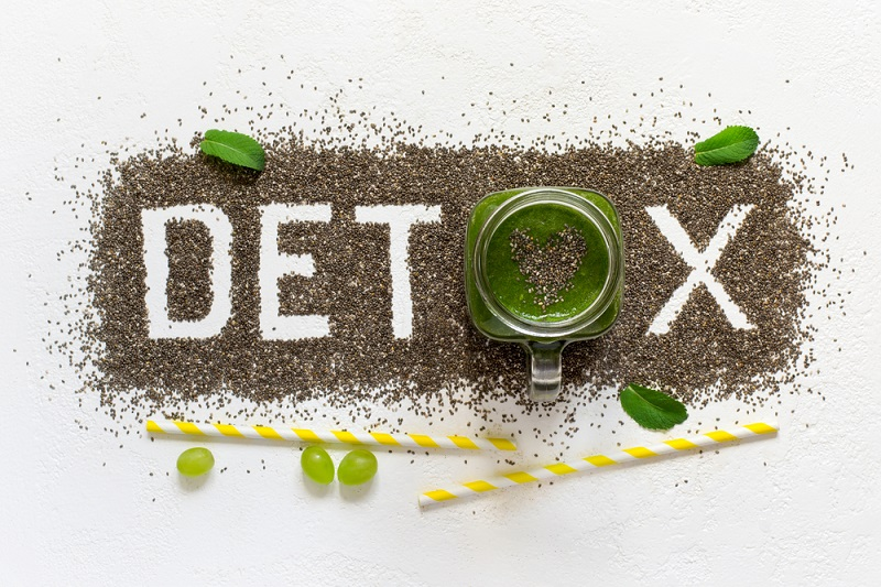6 Ways to Make Sure You're Detoxing Properly