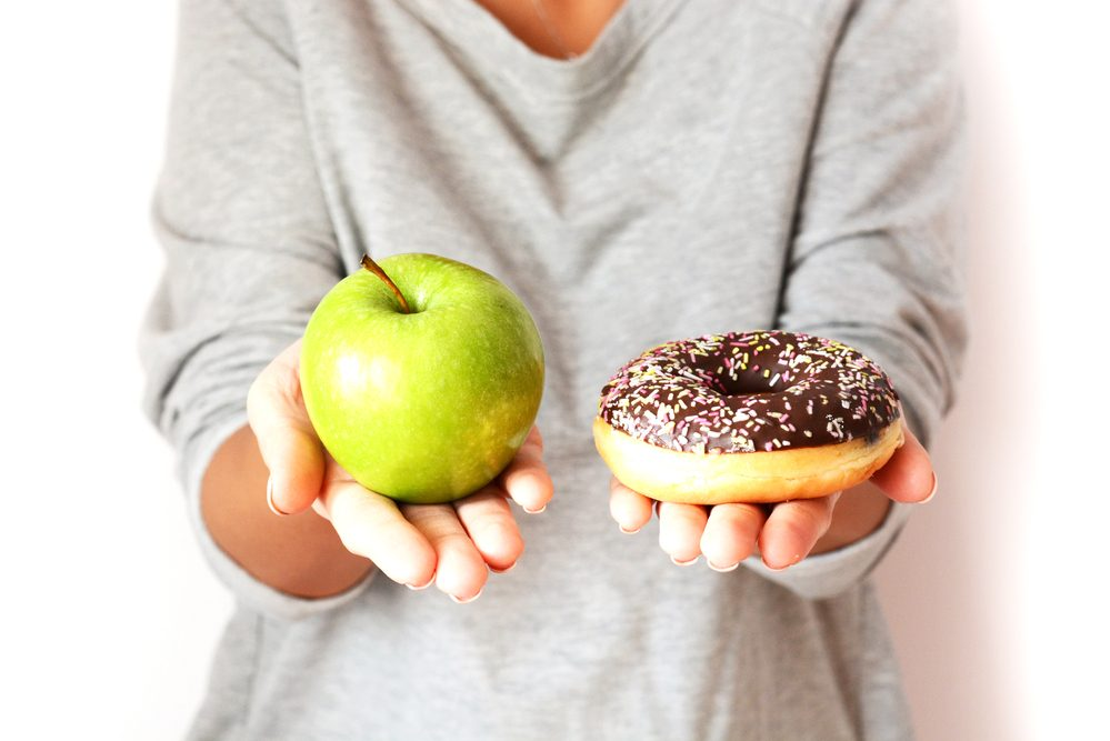 Fighting Obesity: Slim Your Waistline and Prevent Health Problems