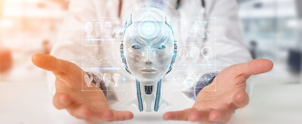 Where Does AI Currently Stand in Healthcare?