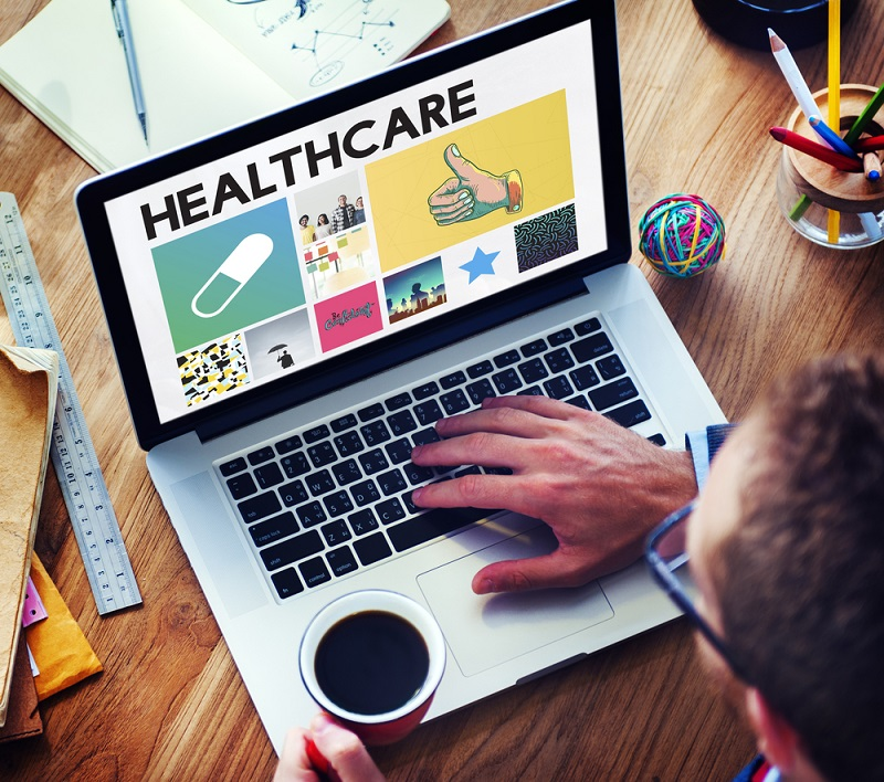 All You Need To Know About Medical Website Development And Design