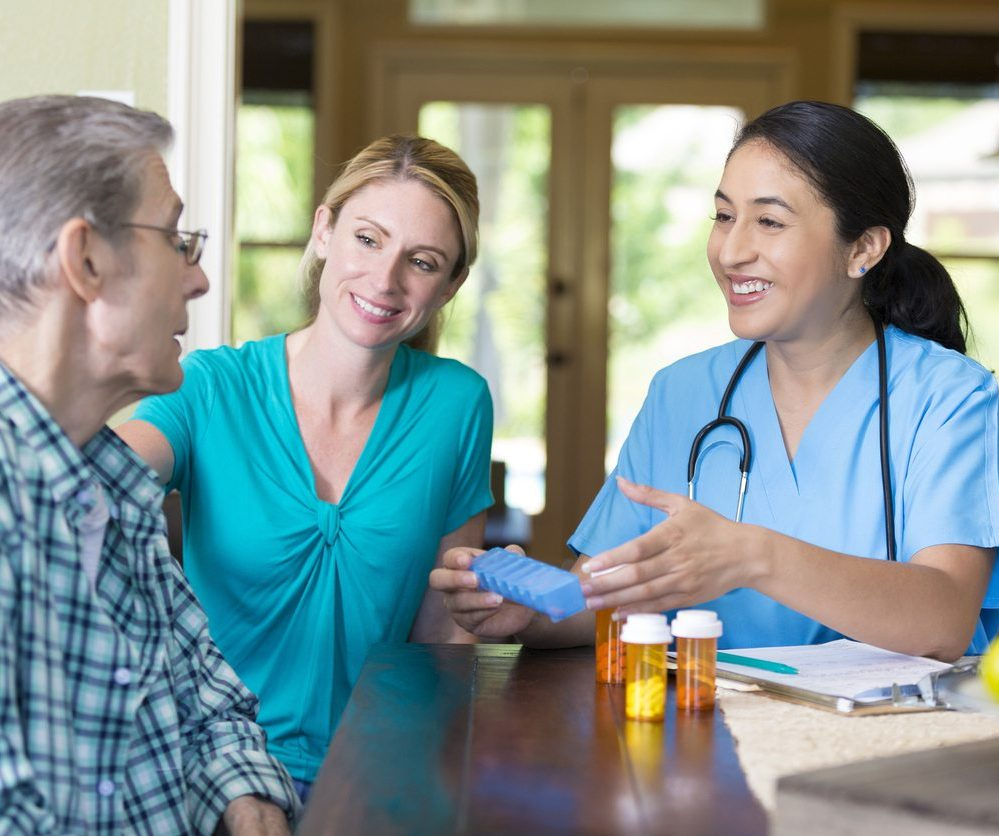 Meeting The Healthcare Demands of an Aging Population
