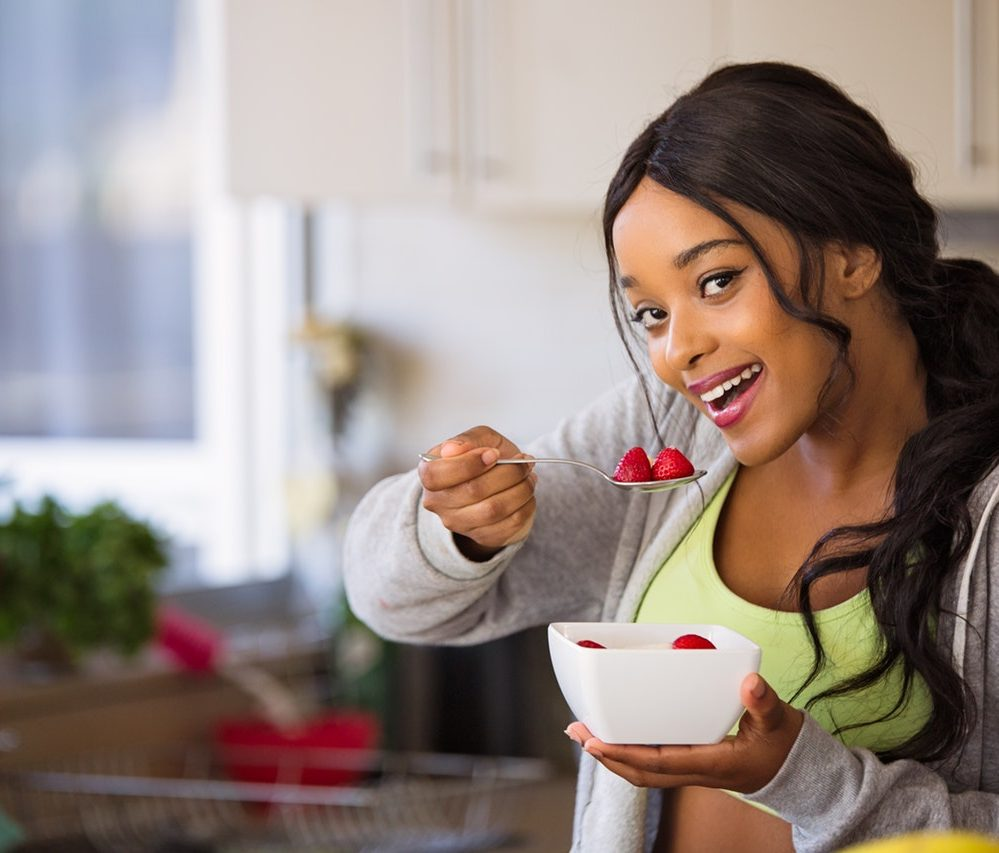 5 Easy Tips To Help Your Kids And Teens Eat Healthy