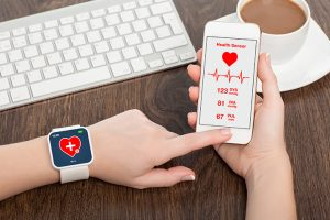 What To Know About How mHealth Apps Benefit Heart Patients