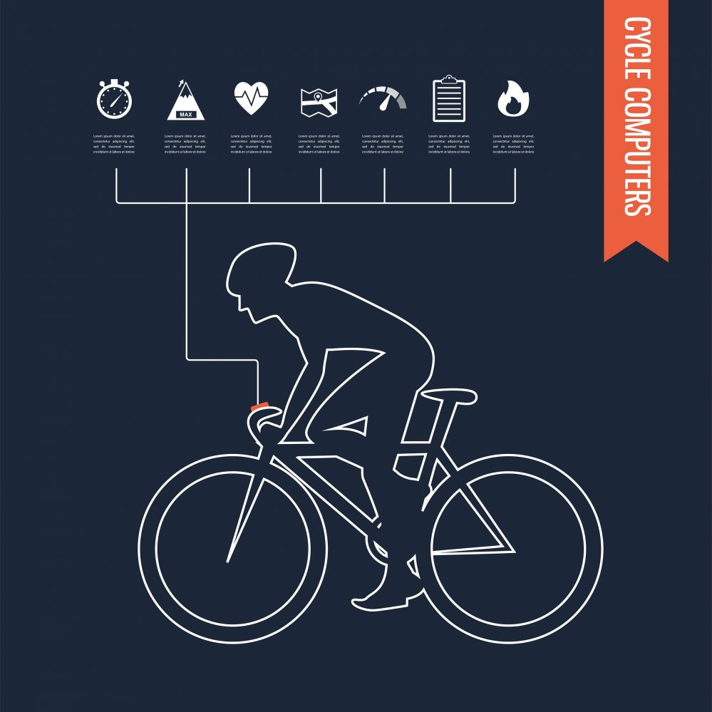 3 Top and Most Recent Cycling Technologies