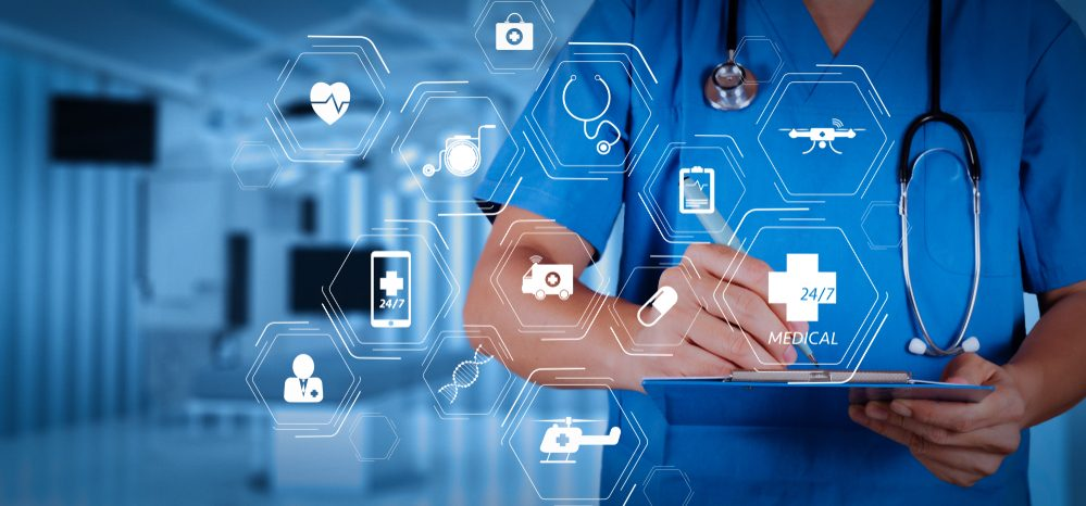How a New Patient Experience Model Will Drive the Future of Connected Healthcare?