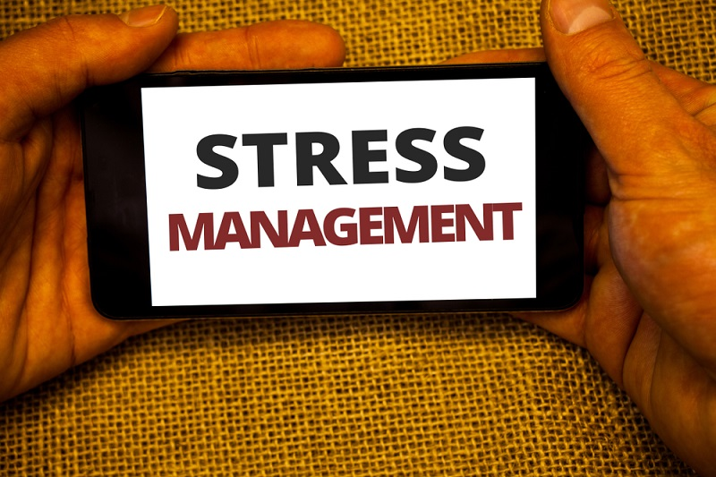 The Effects of Long-Time Stress Exposure