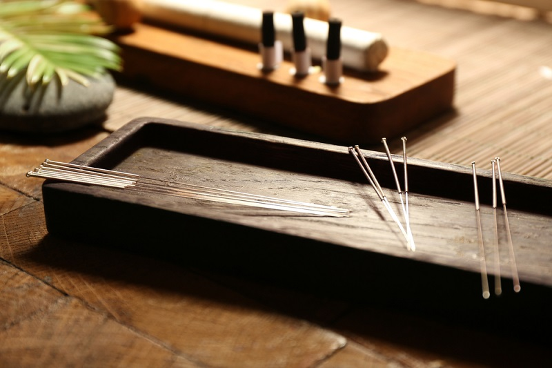 5 Amazing Ways Acupuncture Helps with Pain Relief