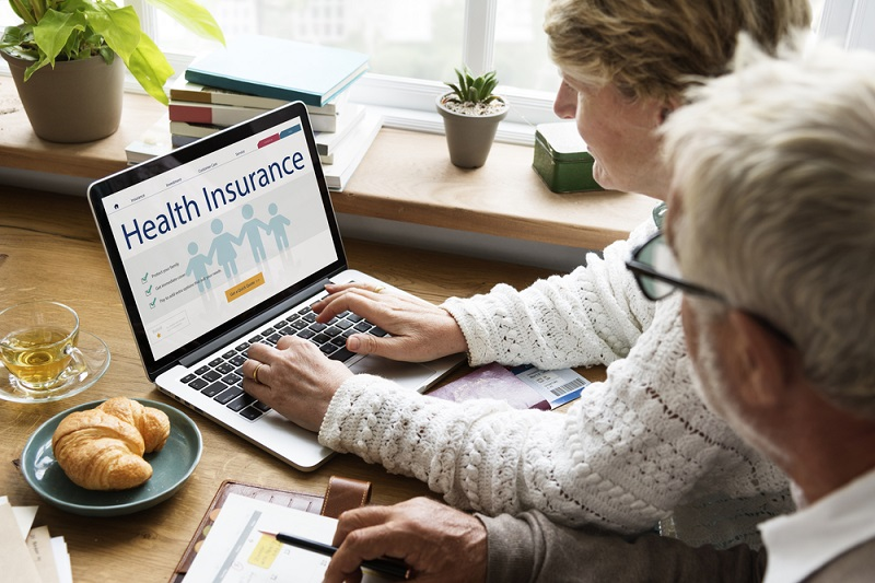 How Should We Choose Health Insurance Policy for Senior Citizens?