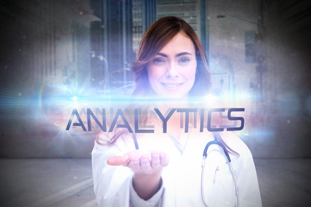 The Impact of Big Data In Healthcare Analytics Career