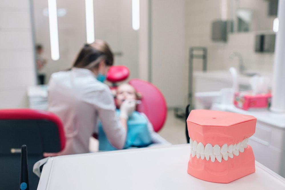 Why Dental Check-Up for Kids are Important