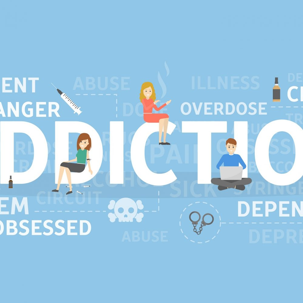 5 Unusual Types of Addiction you've likely never heard of