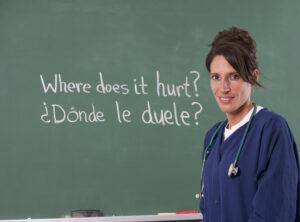 The Importance Of Using Professional Medical Translators