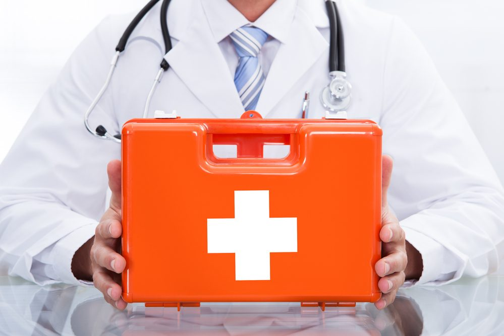 A Guide to First Aid Response Treatment