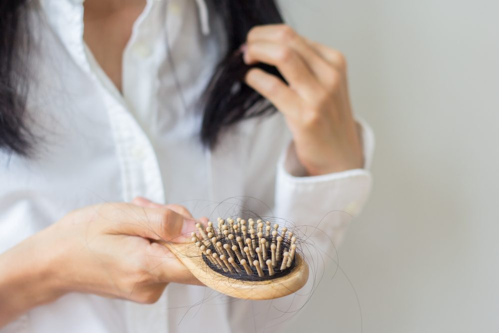 Everything You Need To Know About Hair Loss Symptoms, Causes, and Prevention