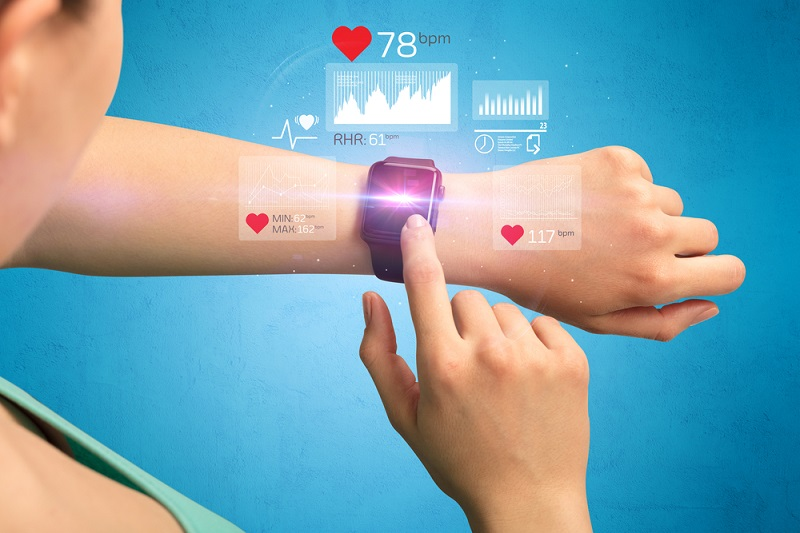8 Health & Safety Apps & Devices to Recommend to Your Patients