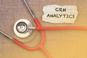 Just Like Any New, Burgeoning Shiny New Object, Healthcare CRM Has Its Own Challenges