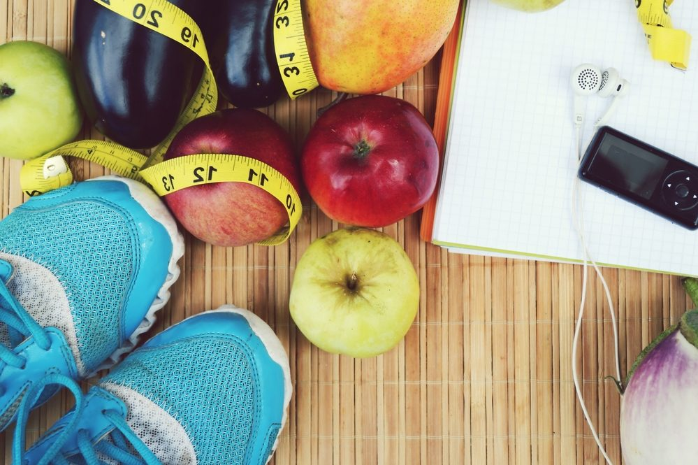 Why Healthy Eating and Exercise Habits Lead to a Better You