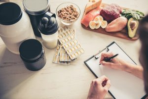 What Are The Benefits Of Being A Dietitian?