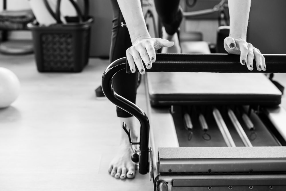 Why we need Pilates today