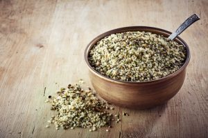 11 Of The Most Positive Health Benefits Of Hemp Seeds