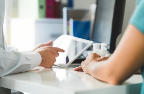 How The BYOD Tech Policy Is Evolving In The Healthcare Industry