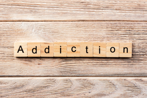 Breaking Through The Stigma Of Addiction: Why It's Okay To Ask For Help