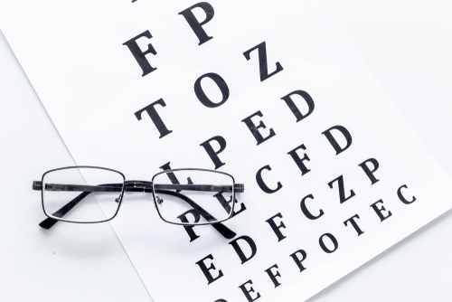 7fdc3539769 5 Basic Types Of Eye Tests That Are Part Of An Eye Exam