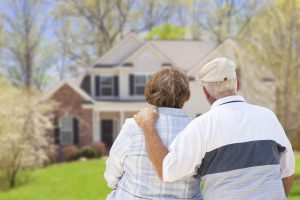 Health Factors Aging Seniors Must Consider When Buying a New Home