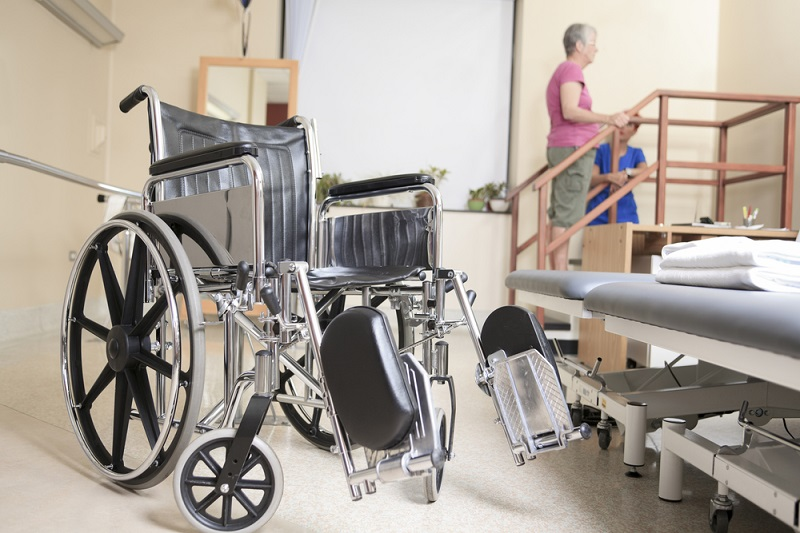 Life in a Wheelchair: Tips on How to Exercise If You Have Limited Mobility