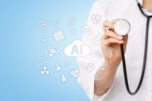 How AI In Healthcare Can Improve Patient Outcomes