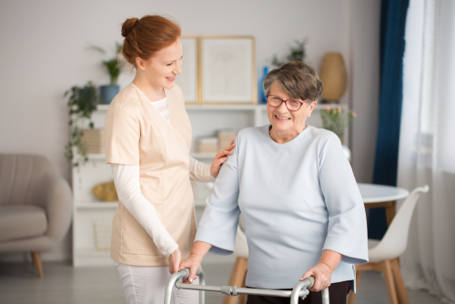 How Technology Solutions Are Shaping The Future Of Home Healthcare