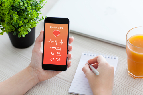 The Promise Of Google And Apple Tech For Health App Development