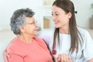 How To Keep Home Healthcare Workers Safe And Secure