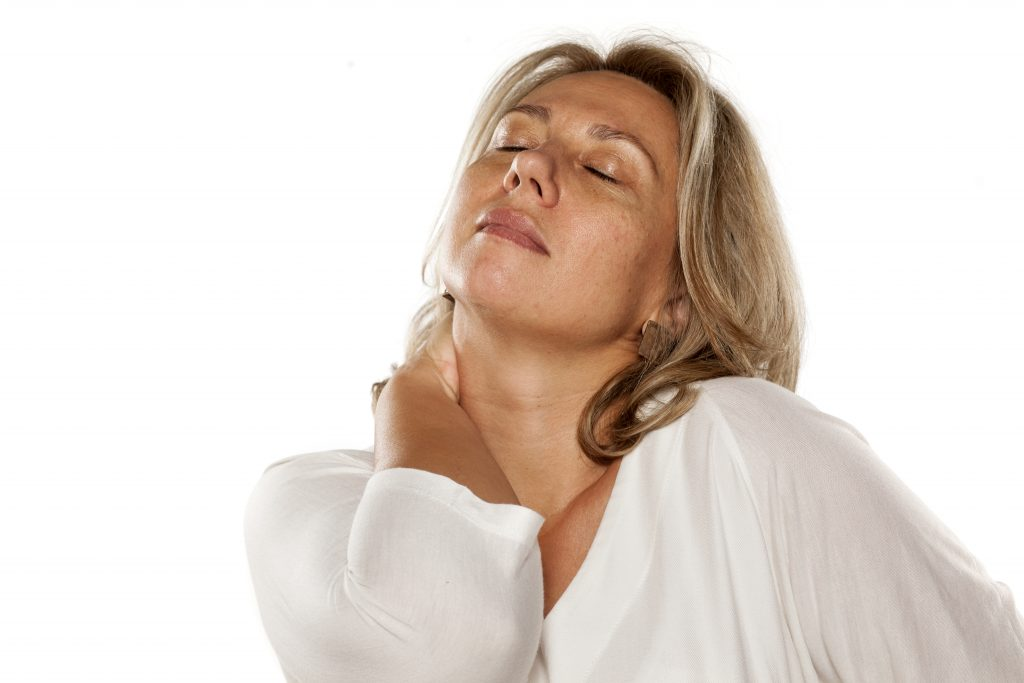 whiplash pain relief tips