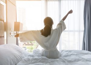 6 Excellent Natural Remedies For Sleep Problems