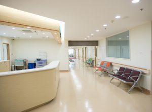 Choosing a Quality Healthcare Facility