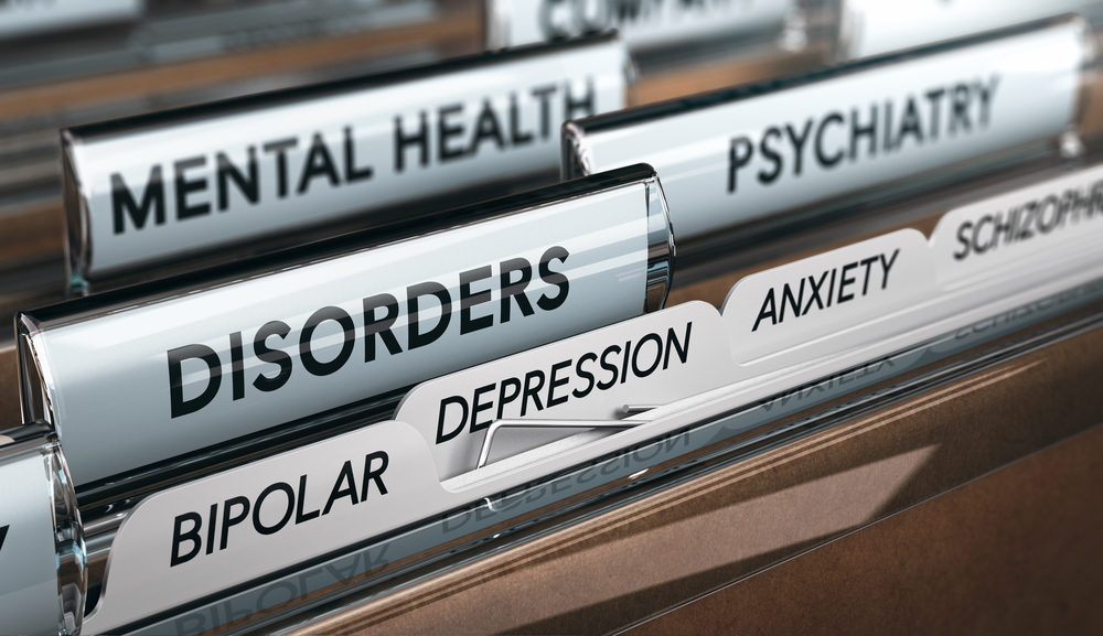 Protect Your Mental Health: 4 Tactics to Change Your  Self-Perception
