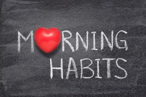5 Morning Habits That Can Improve Your Health