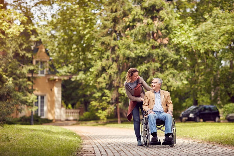Senior Care Services offer Wonderful Solutions to Loved Ones