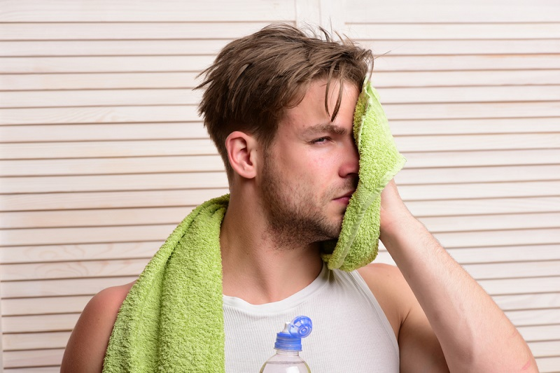 What Are the Benefits of Taking a Cold Shower after Workout