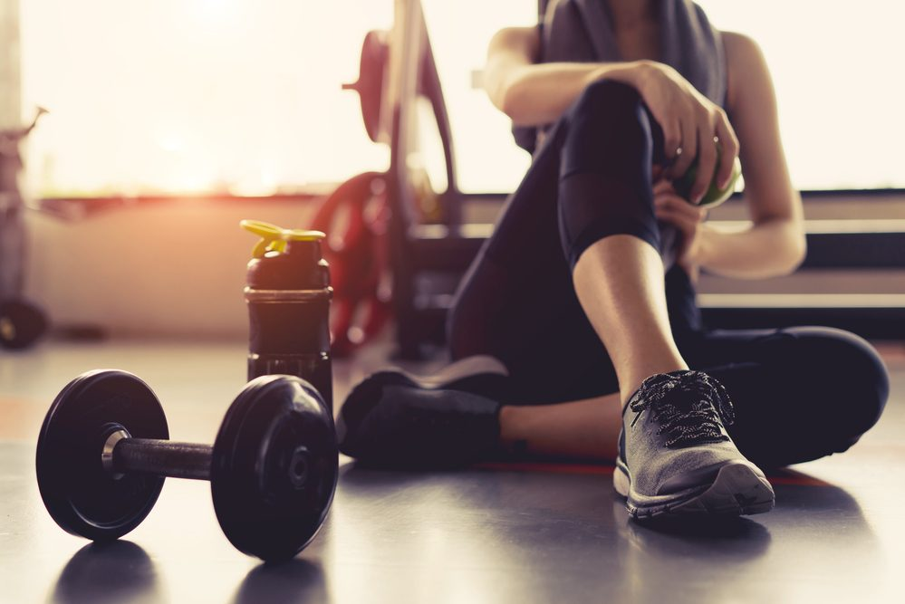 Six Activities That Help You Get a Workout In