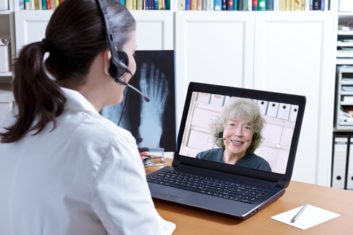 5 Benefits Of Telemedicine For Seniors To Know About