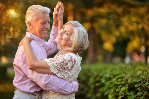 A Guide To Healthy Aging And Happier Golden Years