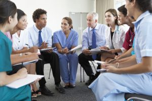 5 Strategies For A Calm Staff Management During Covid-19 Crisis In Your Facility