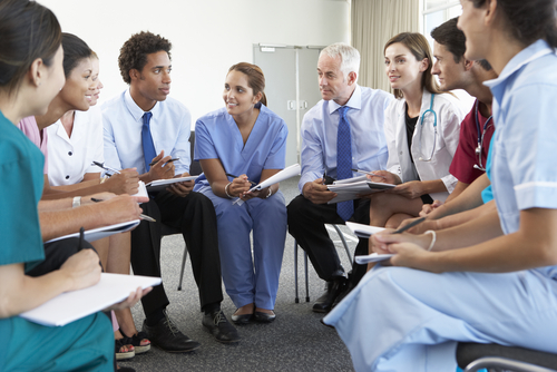 Here's How To Ensure Productivity Of Your Medical Staff