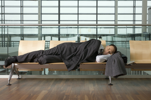 What To Know About The Real Cost Of Jet Lag On Your Health