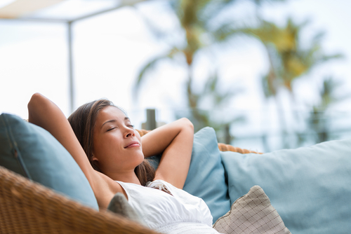 7 Important Ways Naps Improve Your Health Overall