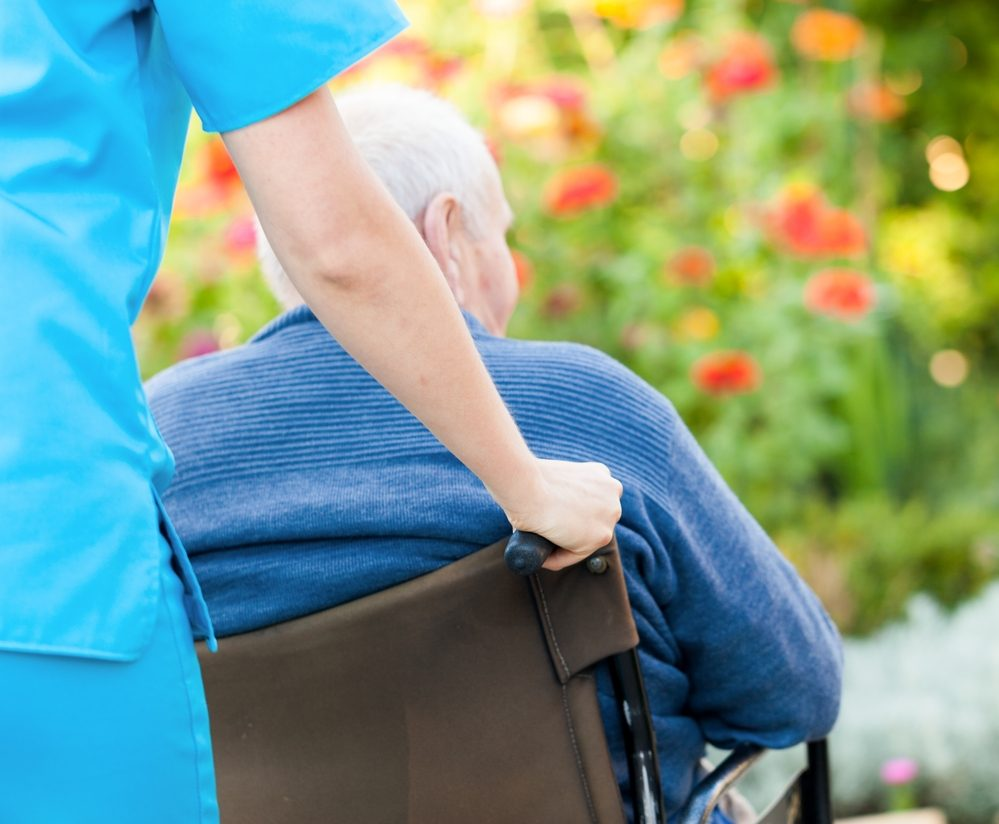 Fall Prevention: How To Keep An Elderly Parent Safe In Their Home